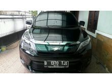 2014 Toyota Harrier 2.0 SUV Offroad 4WD