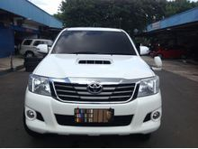 2013 Toyota Hilux 2.5 Double Cabin v4x4 at ( solar )