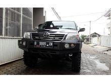2011 Toyota Hilux 2.5 G Pick-up