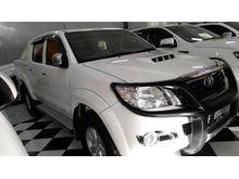 2013 Toyota Hilux G Pick-up
