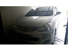 MULUS 2011 Toyota Innova 2.5 MPV Minivans