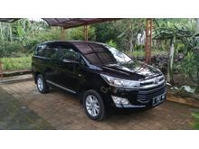 2016 All New Kijang Innova 2.0 V/AT Lux Bensin