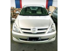 2007 Toyota Innova MATIC DIESEL