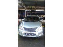 2005 Toyota Innova 2.0 MPV Minivans