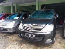 2010 Toyota Innova 2.0  MPV Minivans