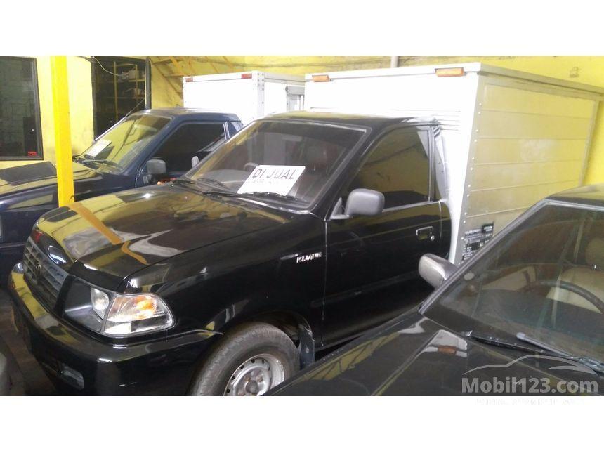 2002 Toyota Kijang Box