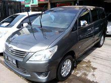 2011 Toyota Kijang Innova 2.0 E MPV
