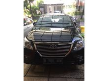 Desember 2015 Toyota Kijang Innova 2.0 G Luxury MPV