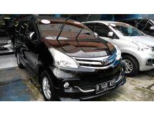 2014 Toyota Kijang Innova G Luxury