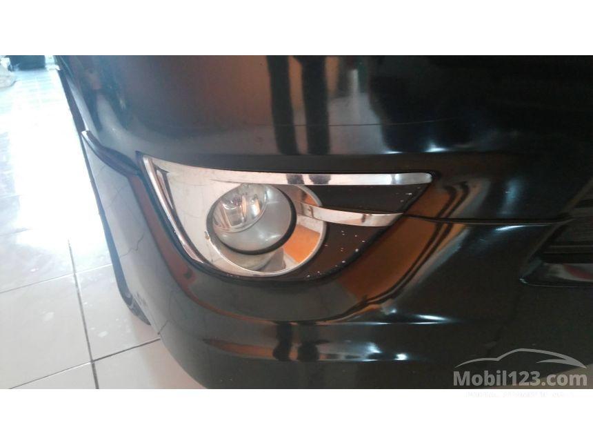 2012 Toyota Kijang Innova G Luxury MPV