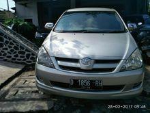 2007 Toyota Kijang Innova #beli mobil dapat kulkas