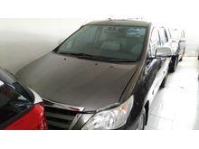 2013 Toyota Kijang Innova 2.5 G