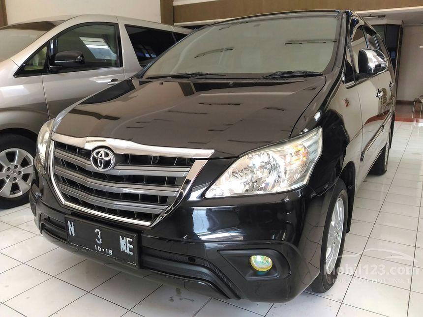 Mobil Bekas Kijang Malang – MobilSecond.Info