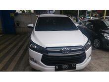 Dijual Toyota Kijang Innova Reborn 2.0 G 2016 di Malang Jawa Timur
