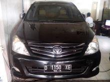 2008 Toyota Kijang Innova 2.0G