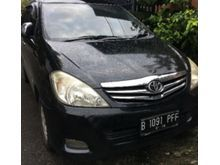 2008 Toyota Kijang Innova 2.5 G MPV