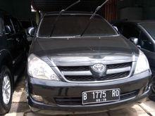 2008 Toyota Kijang Innova 2,5 G MPV