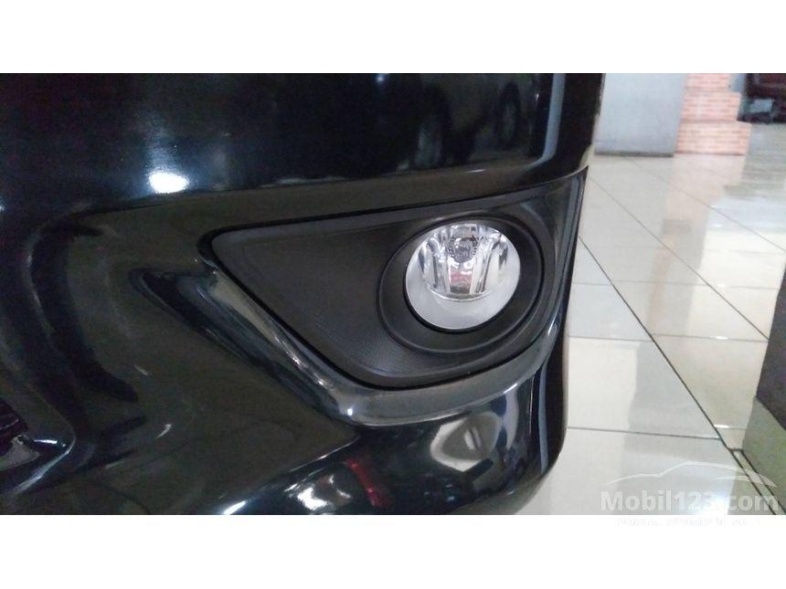 2012 Toyota Kijang Innova G MPV