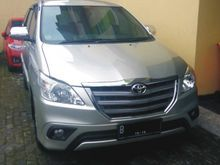 2013 Toyota Kijang Innova 2.5 G MPV
