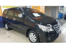 2014 Toyota Kijang Innova 2.0 G Bensin