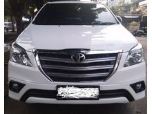 2013 Toyota Kijang Innova 2.0 G AT New Grill Low KM