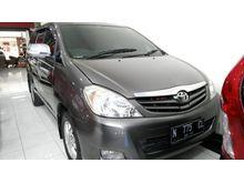 2009 Toyota Kijang Innova 2,0 G