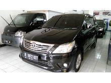 2013 Toyota Kijang Innova 2.0 G
