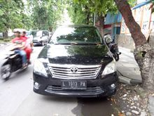 2012 Toyota Kijang Innova 2.5 G MT