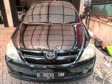 2005 Toyota Kijang Innova 2.0 G MPV ( Kendaraan Berkualitas )