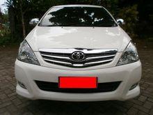 2010 Toyota Kijang Innova 2.5 G diesel