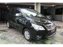 2012 Toyota Kijang Innova G Diesel Automatic