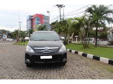 2010 Toyota Kijang Innova 2.0 G AT PAKET KREDIT PROMO TDP MURAH 15 JT