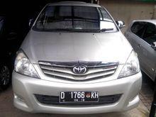 2008 Toyota Kijang Innova 2.5 G