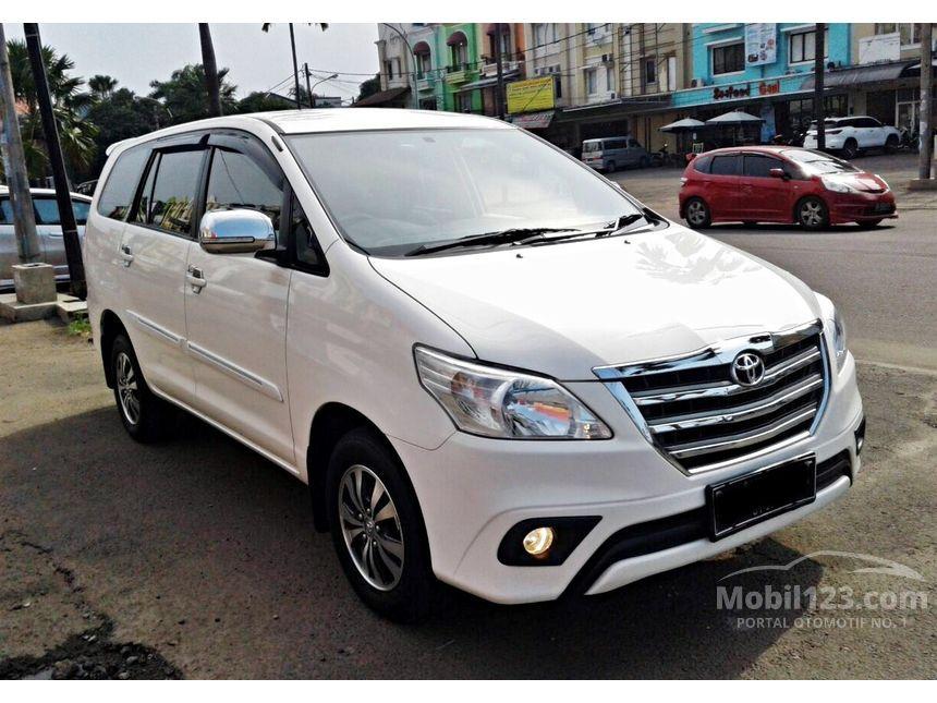 Jual Beli Mobil Mobil Bekas Toyota Kijang Grand Extra ...