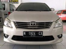 2011 Toyota Kijang Innova 2.0 G