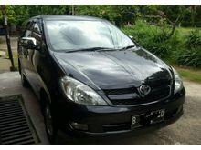 2008 Toyota Kijang Innova 2.0 G MPV