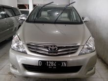 2010 Toyota Kijang Innova 2.0 G