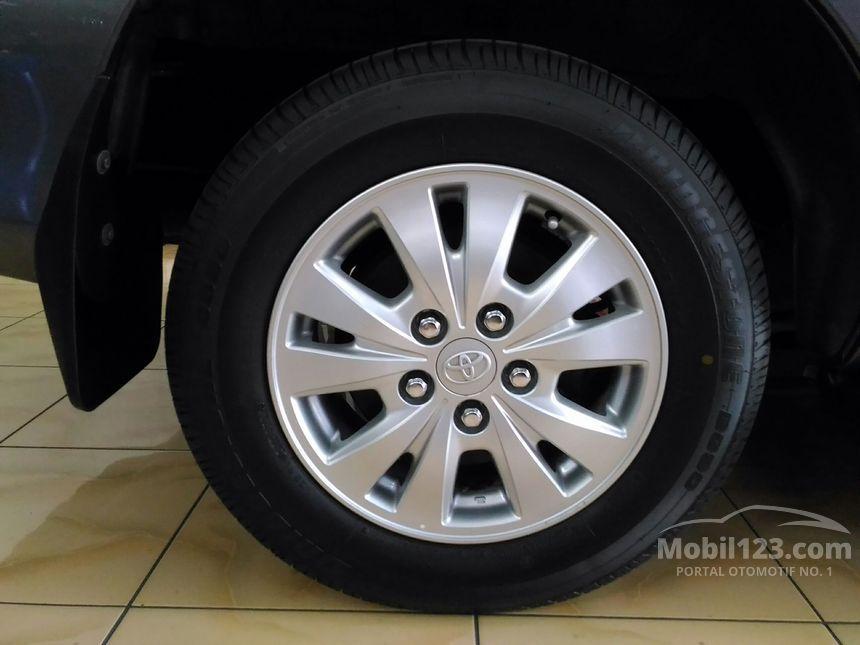 Jual Mobil Toyota Kijang Innova 2013 G 2.5 di Jawa Timur ...