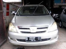 2008 Toyota Kijang Innova 2.0 G
