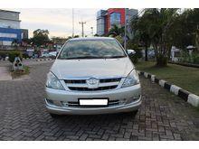 2005 Toyota Kijang Innova 2.0 G AT  paket kredit TDP  murah 7,5 jt