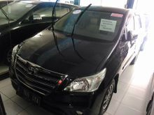 2014 Toyota Kijang Innova 2,5 G