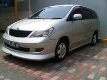 2005 Toyota Kijang Innova 2.0 G MPV