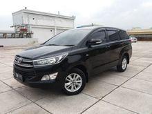 2016 Toyota Kijang Innova 2.0 G MPV