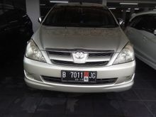 2007 Toyota Kijang Innova 2.5 G AT
