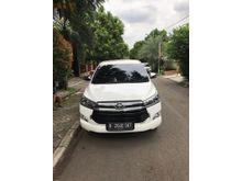 2016 Toyota Kijang Innova 2.0 Q MPV