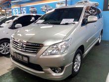 2011 Toyota Kijang Innova 2.0 V Luxury