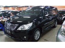 2012 Toyota Kijang Innova 2.0 V Bensin