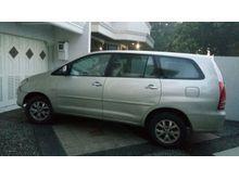 2004 Toyota Kijang Innova 2.0 V MPV