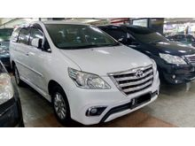 2013 Toyota Kijang Innova 2.0 V at