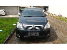 2010 Toyota Kijang Innova 2.0 V MPV